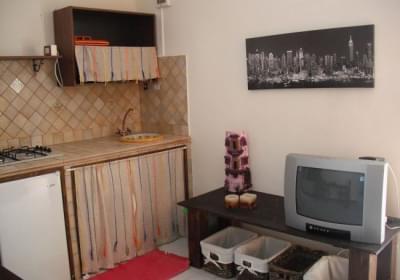 Casa Vacanze Appartamento Santa Barbara